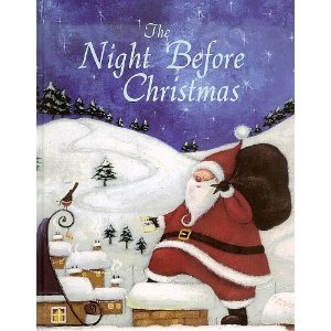 9781445452838: The Night Before Christmas