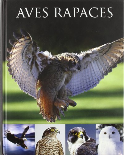 9781445453101: AVES RAPACES