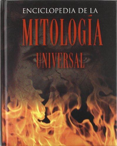 9781445453149: ENCICLOPEDIA MITOLOGIA UNIVERSAL