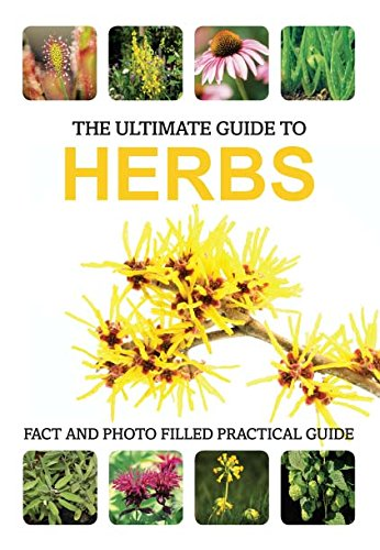 9781445453927: Ultimate Guide: Herbs (Ultimate Guides)