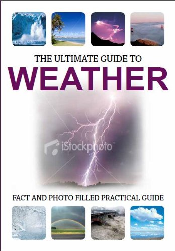9781445453965: Ultimate Guide to Weather (Ultimate Guides)