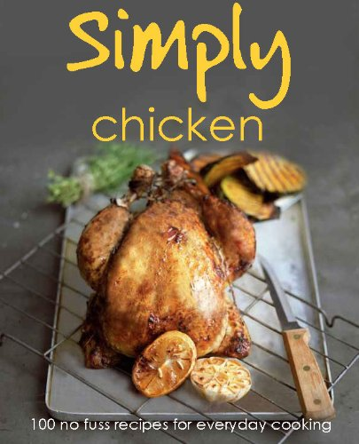 9781445454085: Chicken (Simply)