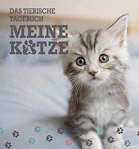9781445454221: Tagebuch: Meine Katze