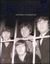 9781445454603: LOS BEATLES