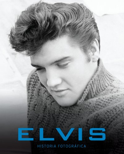 9781445454610: ELVIS:HISTORIA FOTOGRAFICA (Photo History)