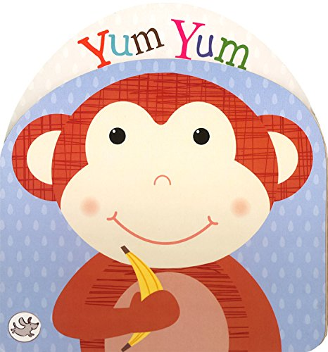 Yum Yum (Little Learners) (Little Learners Shaped: Parragon Books