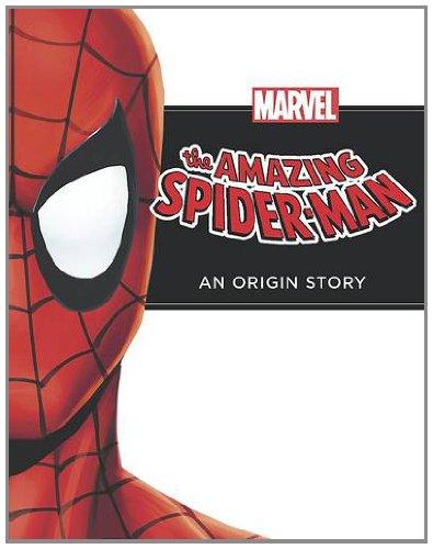 9781445459851: The Amazing Spider-Man