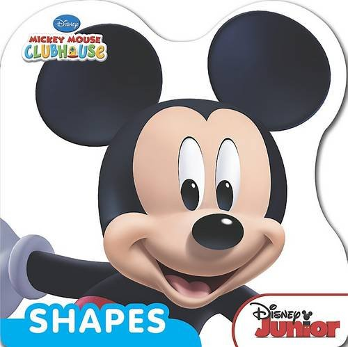 9781445461823: Disney Mini Character - Mickey Mouse (Mini Character Shaped Board Bk)