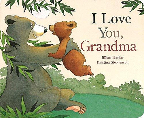 9781445462905: I Love You Grandma (Picture Board Books)