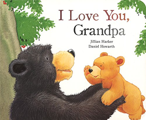 9781445462912: I Love You Grandpa (Picture Board Books)