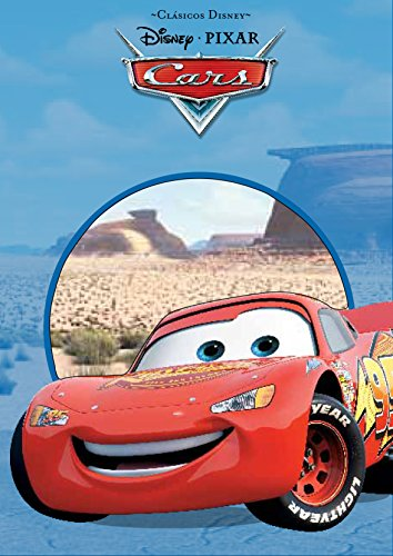 9781445463254: Disney Pixar Cars (Disney Die-Cuts) (Spanish Edition)