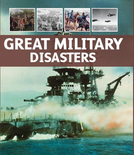 9781445464367: Great Military Disasters (Military Pockt Guide)