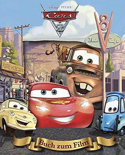 9781445464947: Cars 2: Buch zum Film