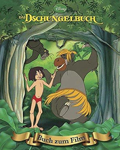 9781445464978: Das Dschungelbuch: Buch zum Film