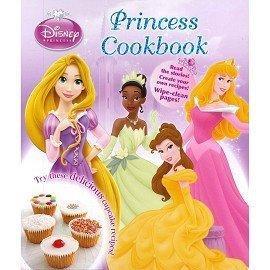 9781445465128: Disney Princess Cookbook
