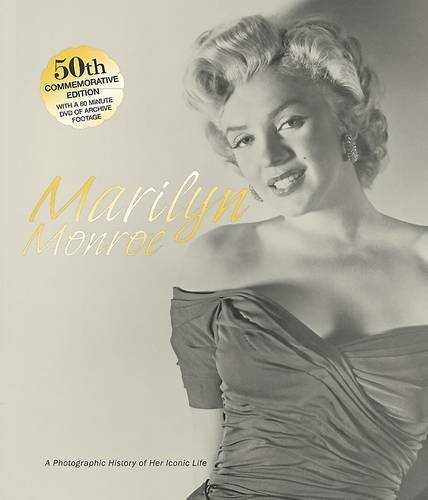 9781445465944: Marilyn Monroe
