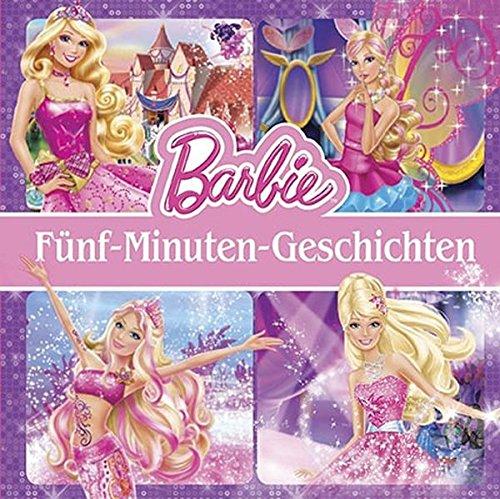 9781445467146: Barbie Storybook Collection: 5 Minuten Geschichten