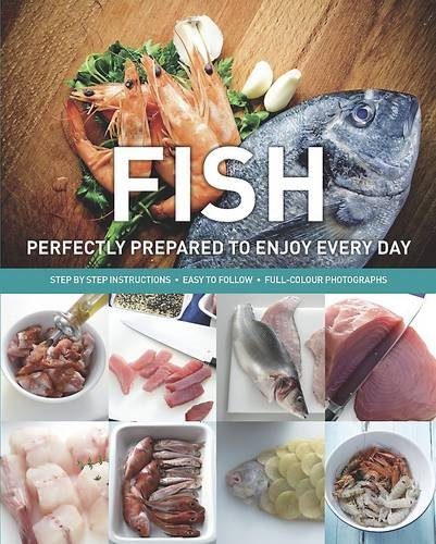 9781445467535: Practical Cookery - Fish & Seafood