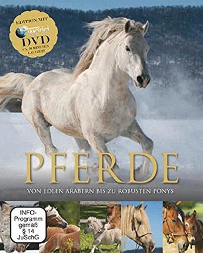 9781445468082: Pferde: Von edelen Arabern bis zu robusten Ponys
