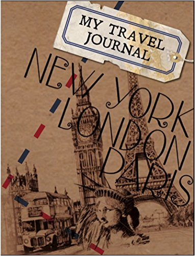 9781445469355: My Travel Journal (Life Canvas)