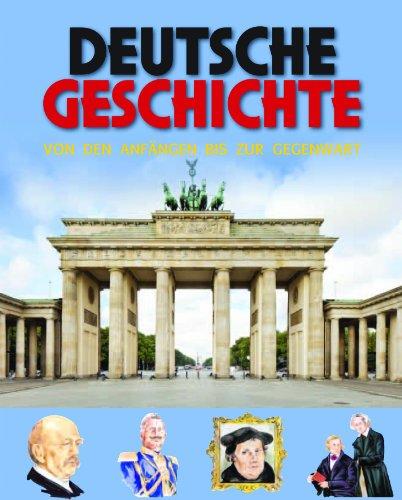 9781445470221: Deutsche Geschichte