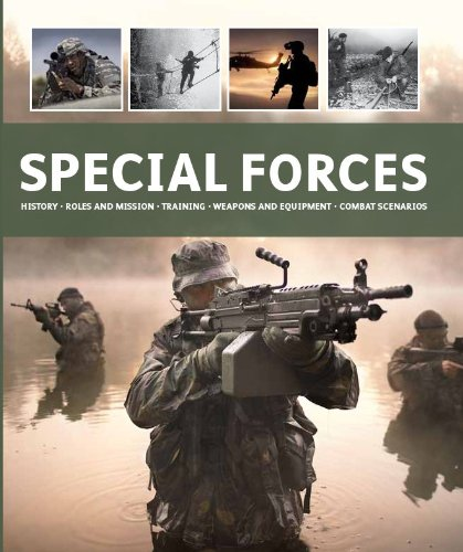 9781445472294: Special Forces (Military Pocket Guide)