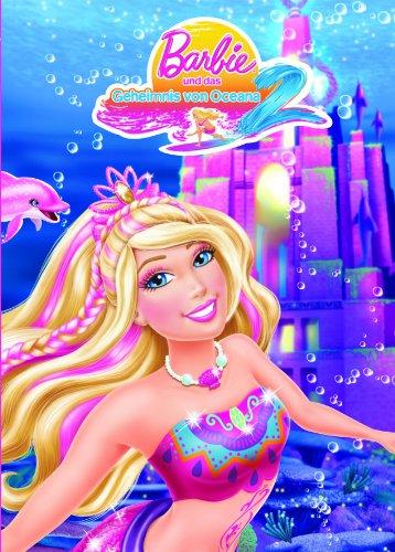 9781445472324: Barbie und das Geheimnis von Oceana 2 Buch zum Film