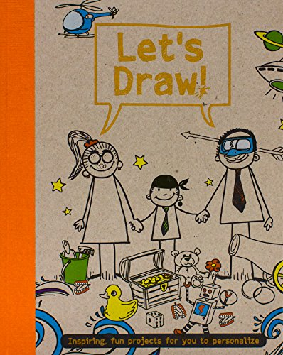 9781445472409: Let's Draw (Drawing Books)