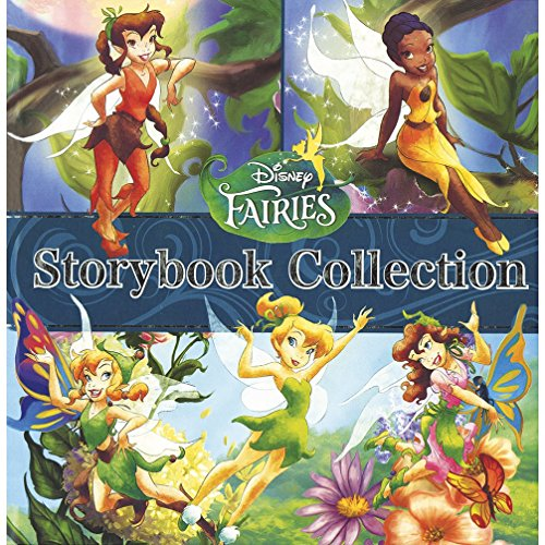 9781445473932: Disney Fairies Storybook Collection