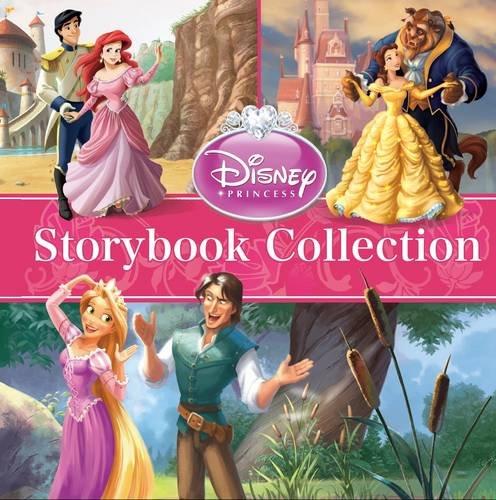 9781445473956: Disney Princess Storybook Collection