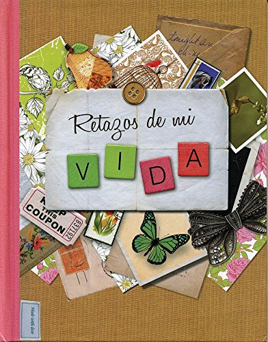 Retazos de mi Vida (Life Canvas) (Spanish: Parragon Books
