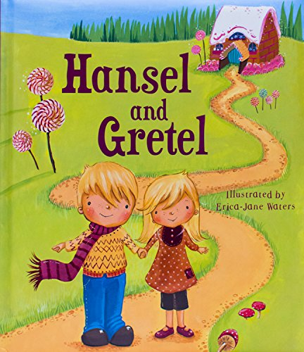 9781445476988: Hansel and Gretel