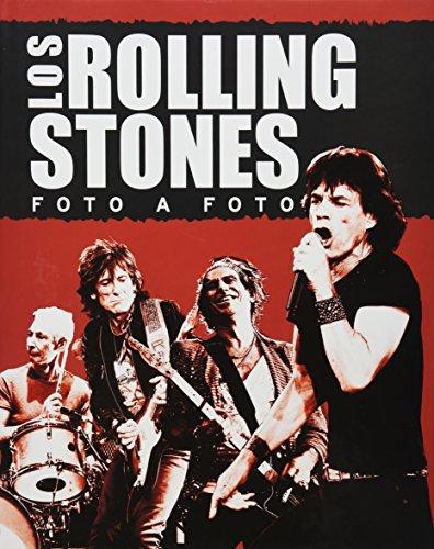 9781445477169: Los Rolling Stones