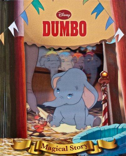 9781445477343: Disney's Dumbo