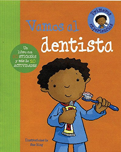 9781445477428: Vamos Al Dentista (First Experience)