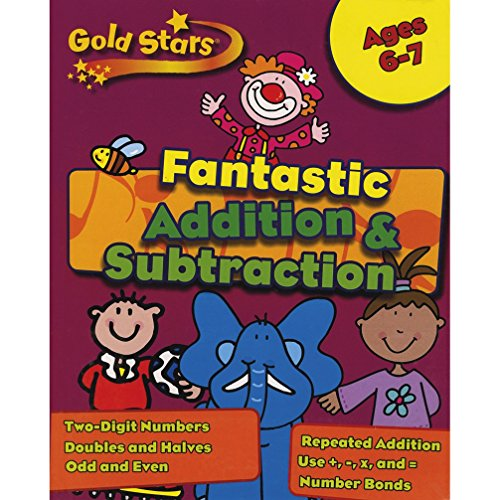 Addition and Subtraction (Age 6-7 Key Stage): Parragon Publishing India