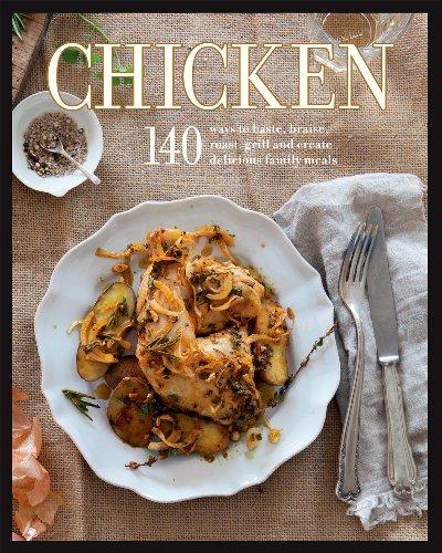 9781445478036: Chicken