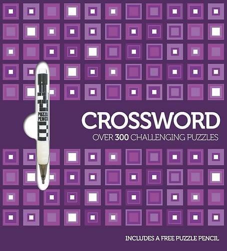 9781445478661: Crossword (Puzzles)