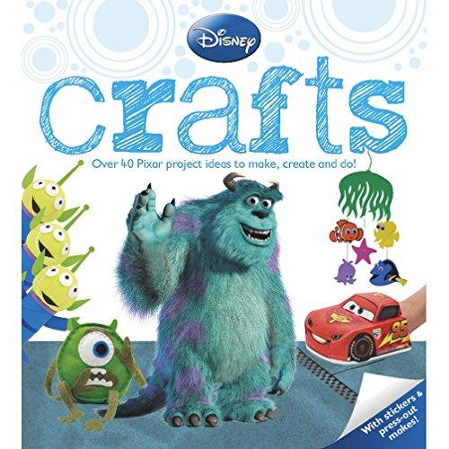 9781445478777: Disney Pixar Crafts
