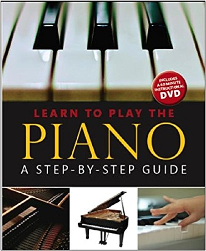 9781445479910: LEARN TO PLAY THE PIANO