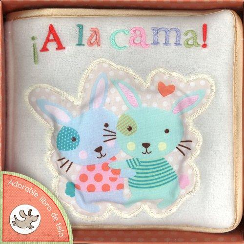 9781445480039: ¡A La Cama! (Little Learners)