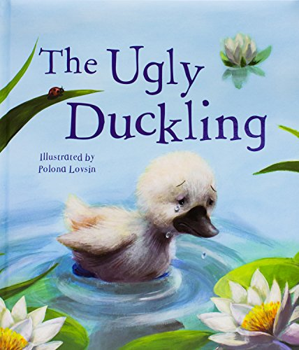 9781445481005: The Ugly Duckling