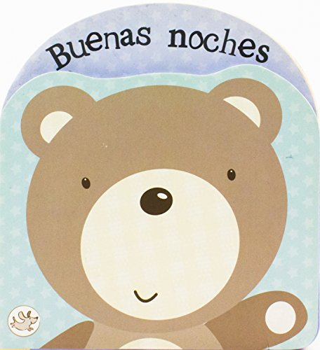 9781445481395: Buenas Noches (Little Learners) (Spanish Edition)