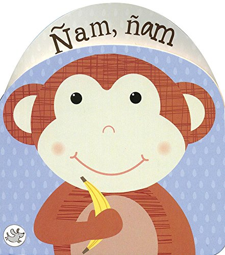 9781445481401: Nam, Nam (Little Learners) (Spanish Edition)