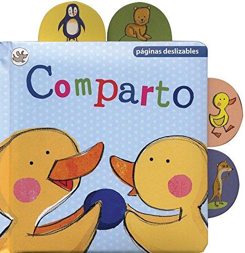 9781445482316: Comparto - Paginas Deslizables