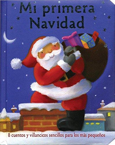 9781445484136: Mi Primera Navidad