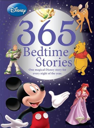 9781445484303: Disney 365 Stories Collection Box