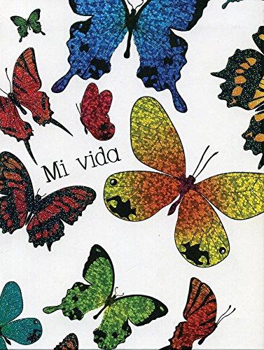 9781445485041: Mi Vida (Life Canvas) (Spanish Edition)
