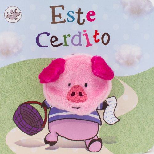 9781445485546: Este cerdito (Little Learners) (Spanish Edition)