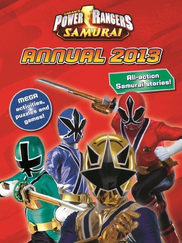 9781445486215: Power Rangers 2013